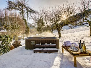 7 bedroom Chalet with WiFi - 5814776