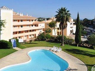 Albufeira 2 rooms apartment, Casablanca, Pool, WIFI