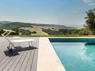 Poggioferro Villa Sleeps 6 with Pool and WiFi - 5817368