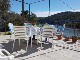 Vis Holiday Home Sleeps 6 with Air Con and WiFi - 5469002