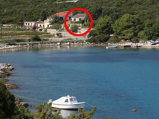 Three bedroom house Cove Parja bay - Parja (Vis) (K-8892)