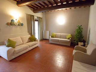 Quattro Strade Apartment Sleeps 4 with Pool and Free WiFi - 5817772