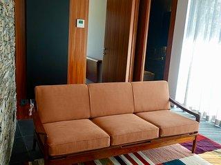 Casal de Loivos Villa Sleeps 2 with Air Con - 5818060