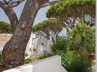Vale do Lobo Villa Sleeps 4 with Air Con and WiFi - 5818784