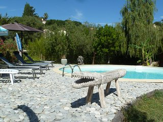 4 bedroom Villa with Air Con and WiFi - 5818880