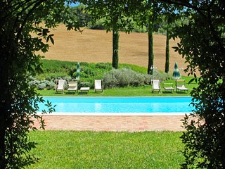 Vacchereccia Holiday Home Sleeps 14 with Pool and Free WiFi - 5819185