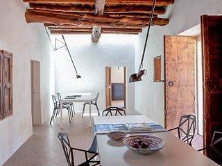 Santa Eularia des Riu Villa Sleeps 12 with Pool - 5819397