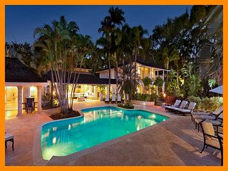 Bluff House and Cottage - 5* Sandy Lane beach access