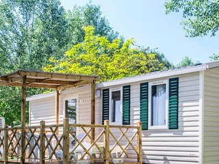 Coppa di Cielo Holiday Home Sleeps 6 with Pool Air Con and WiFi - 5819920