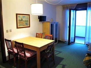 Canazei Apartment Sleeps 4 - 5819924