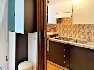 Canazei Apartment Sleeps 4 - 5819984