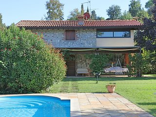 5 bedroom Villa with Pool, Air Con and WiFi - 5820029