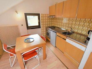 Canazei Apartment Sleeps 3 - 5820592