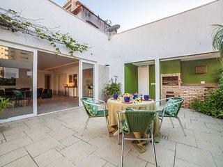 Cea019 - Splendid 4 bedroom penthouse in Fortaleza Cea019