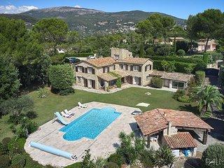 Beautiful Stone Villa