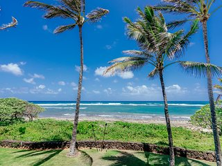 Oceanfront Turtle Bay Villas 216 - Stunning Ocean Views!!
