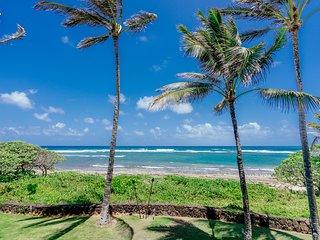Oceanfront Turtle Bay Villas 216 - Stunning Ocean Views!!