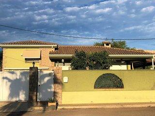 Villa Joaquin Rodrigo