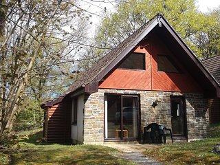 Primrose 17-Woodland Lodges-Carmarthen-Pembroke