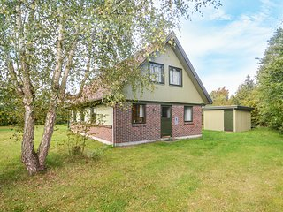 Nice home in Ørsted w/ 3 Bedrooms (E5315)