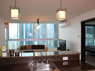 2 Bedroom Apartment at the Heart of Panama City