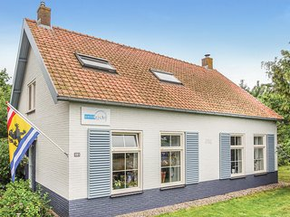 Nice home in Groede w/ WiFi and 1 Bedrooms (HZE082)