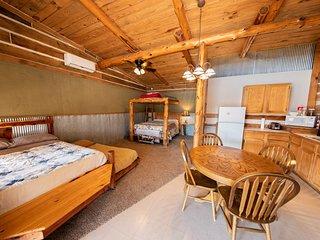 Bunk Lodge