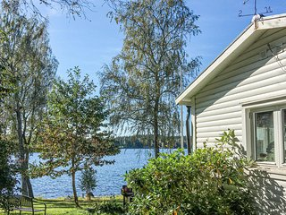 Stunning home in Gislaved w/ Sauna and 2 Bedrooms (S30182)