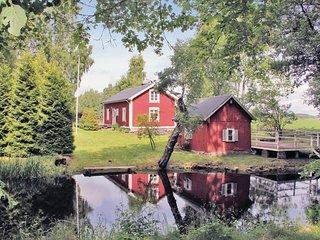 Amazing home in Mörrum w/ 2 Bedrooms (S20079)