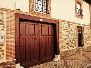 Casa Rural 'El Capricho del Tejar'