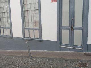 Apartamento clásico en el centro de Santa Cruz de la Palma