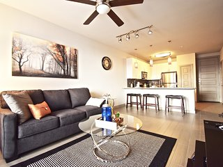 ★★★Stylish 1BR Apt*Upscale Uptown Dallas