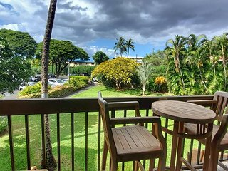 Maui Vista #3-215 1Bd/1Ba A/C, TV, Wifi, Great Location Near Beach, Sleeps 4