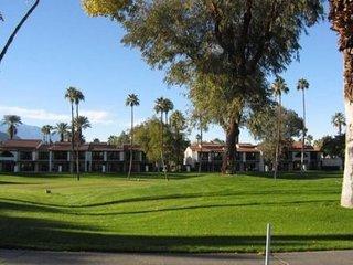 BAR30 - Rancho Las Palmas Country Club - 2 BDRM, 2 BA
