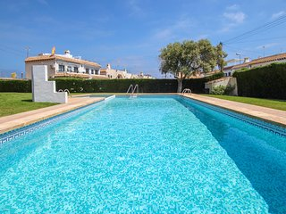 Amazing apartment in Torrevieja with Outdoor swimming pool, WiFi and Outdoor swi