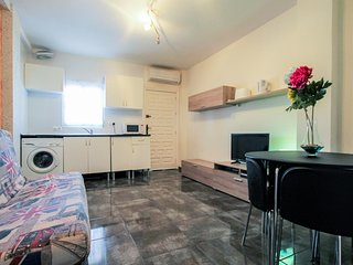 Awesome apartment in Torrevieja with 1 Bedrooms (EBI248)
