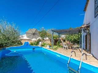 Stunning home in Ojuelos Altos w/ Outdoor swimming pool, WiFi and Outdoor swimmi