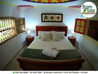 BAMBOO HOTEL BOUTIQUE
