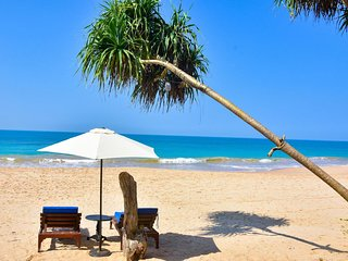 Garland Beach Villa