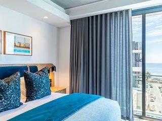 Brand New 2 Bed Sea View Apt Sea Point | Latitude