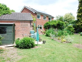 77588 House situated in Waterlooville