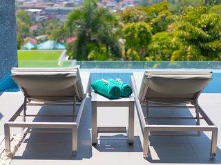 Baan Saint Tropez Seaview Villas 3bd -B1