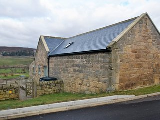 76539 Cottage situated in Rothbury