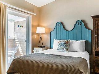 The Soundings Seaside Resort 1 Bedroom Condo
