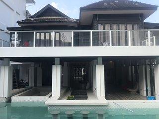 Amata Boutique Pool Villa