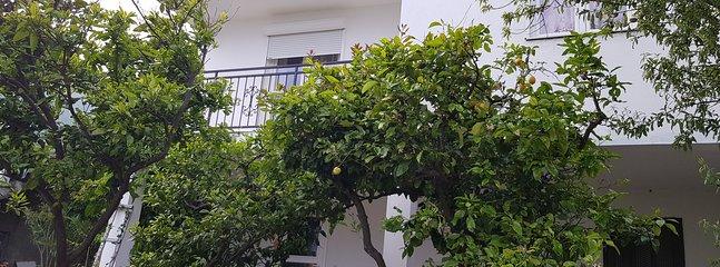 Ferienwohnung für 2 Personen in Kuciste, location de vacances à Kuciste