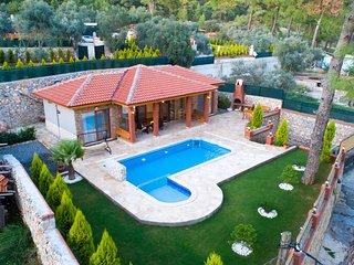 Villa Emir Akyaka Daily Weekly Rentals