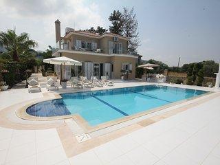 Villa Akile Luxury