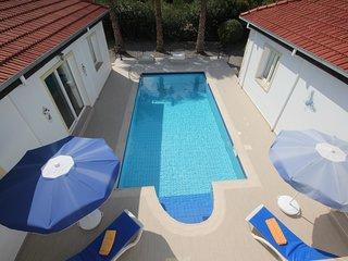 Villa Serafina with private pool
