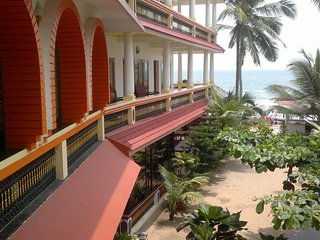 Hotel Beach Flora